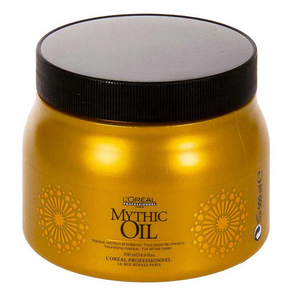 L´oreal Mythic Oil Masque 500 ml