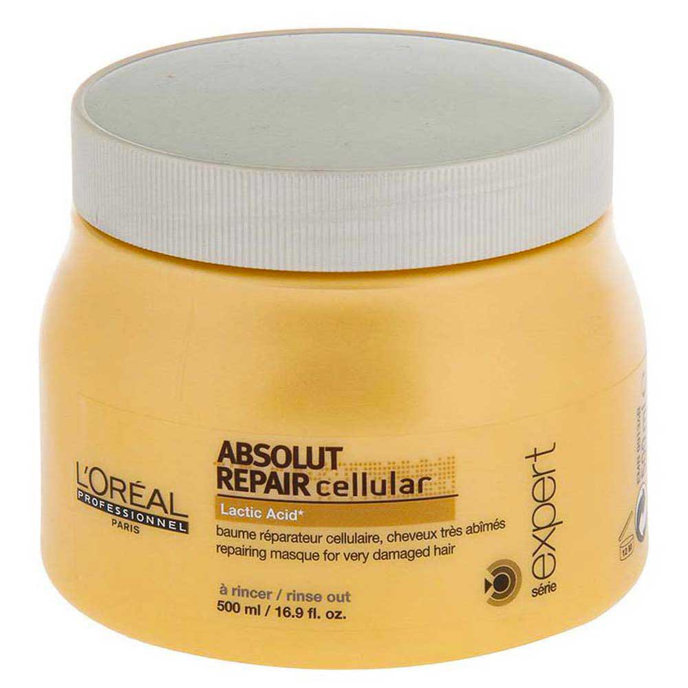 L´oreal Absolut Repair Cellular Masque 500 ml