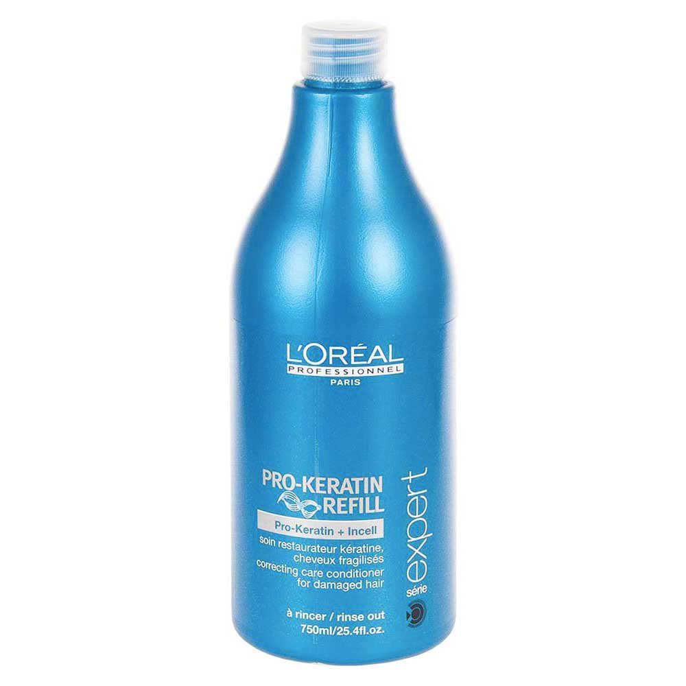 L´oreal Pro Keratin Refill Conditioner 750 ml