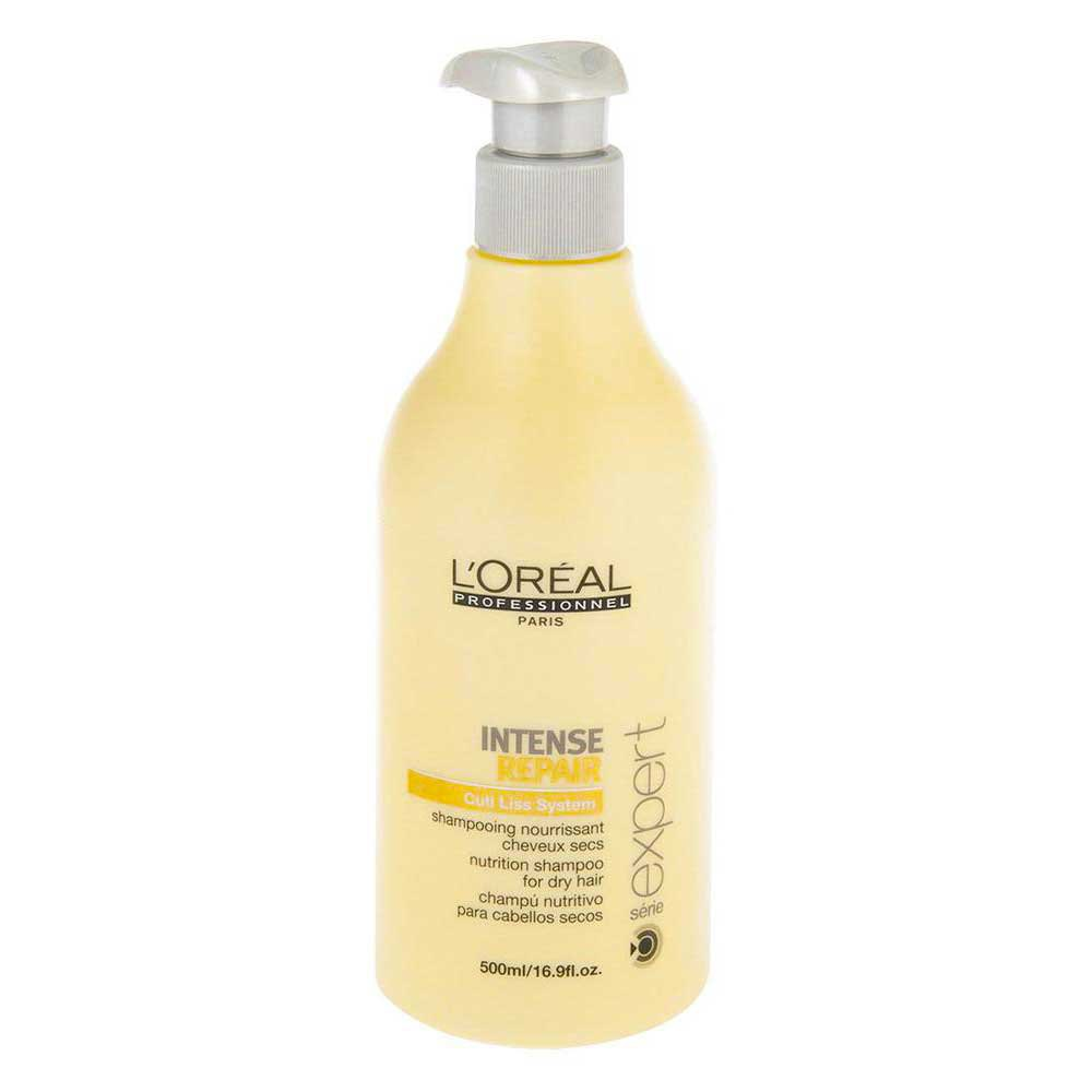 L´oreal Intense Repair Shampoo 500 ml