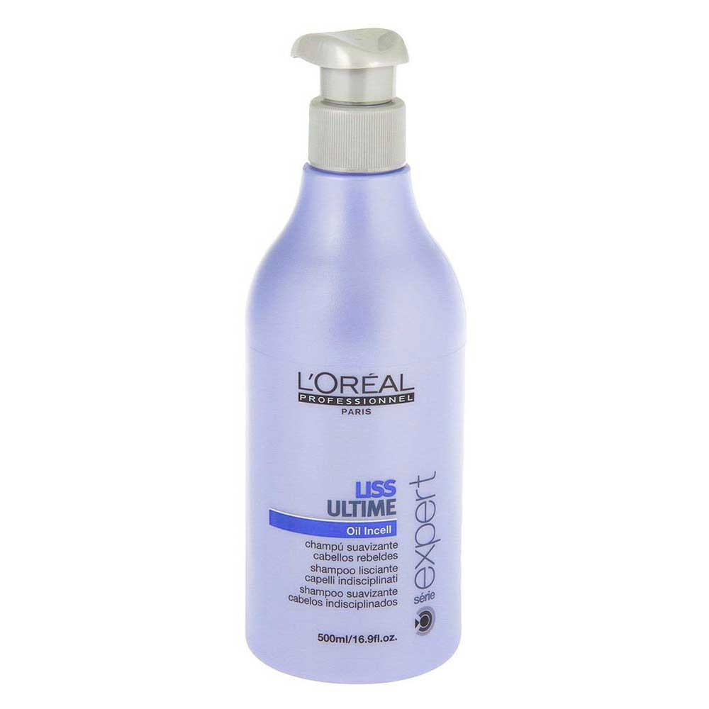 L´oreal fragrances Liss Ultime Shampoo 500ml