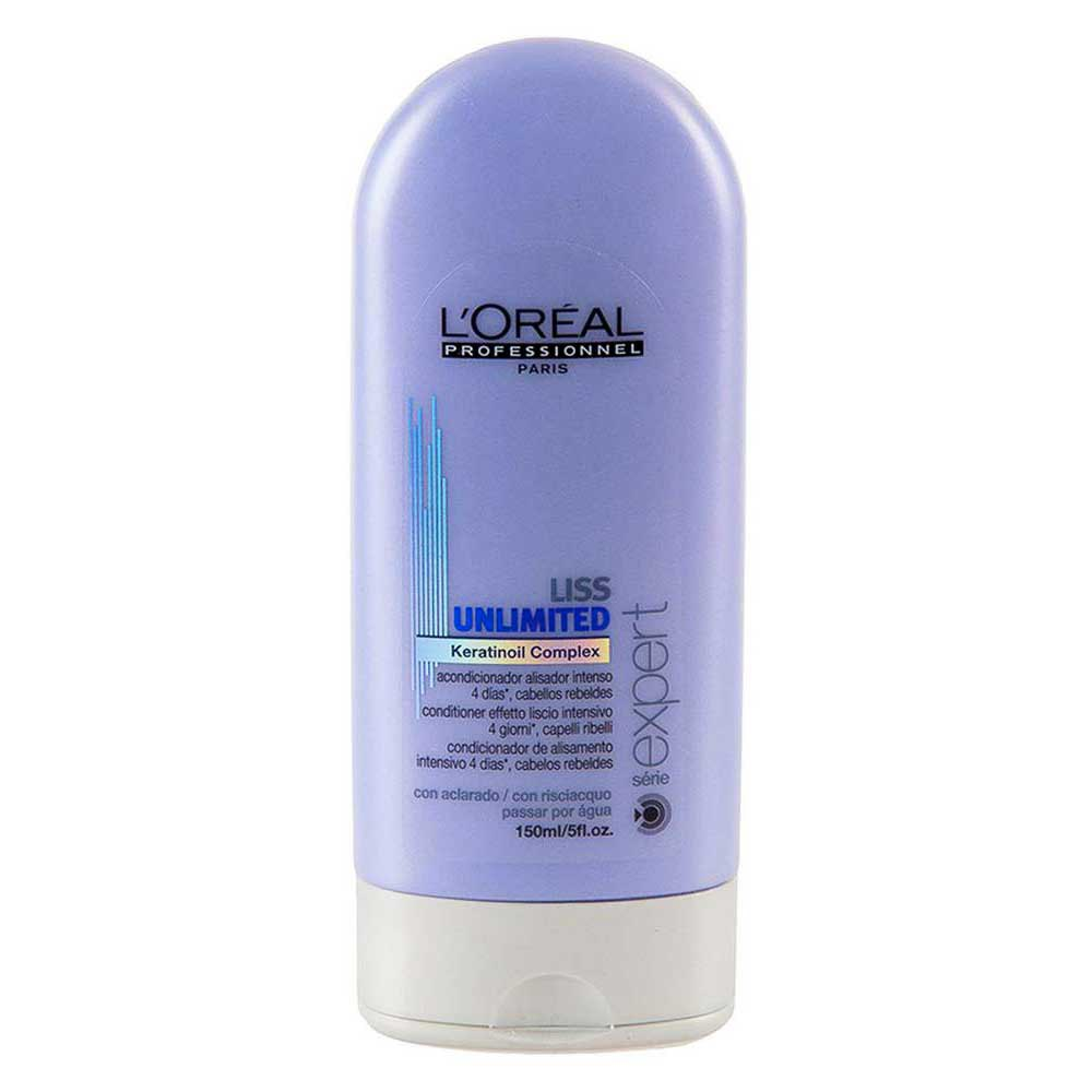 L´oreal Liss Unlimited Contitioner 150 ml