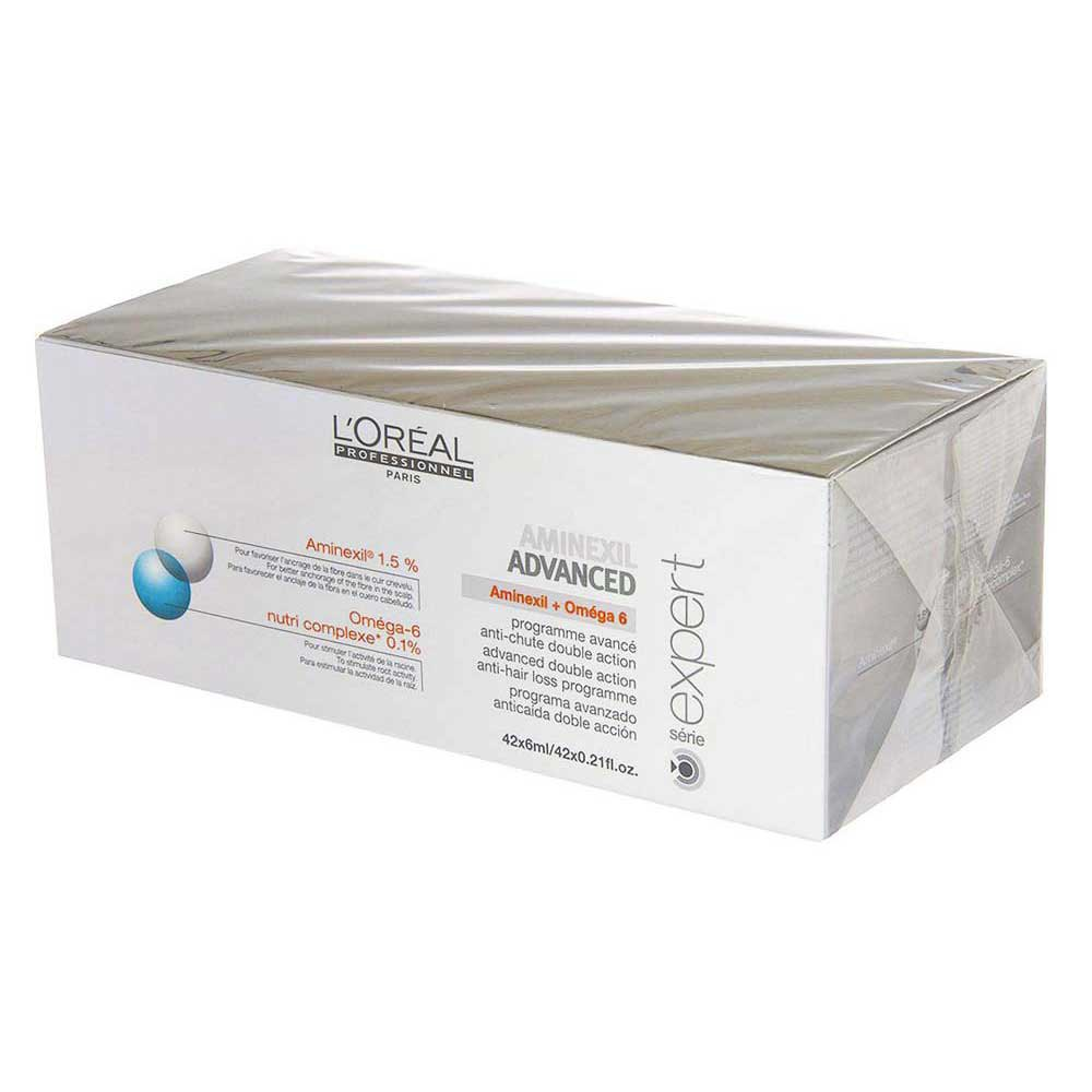 L´oreal Aminexil Advanced 42x6 ml