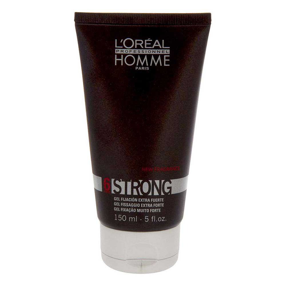 L´oreal Strong Gel 150 ml