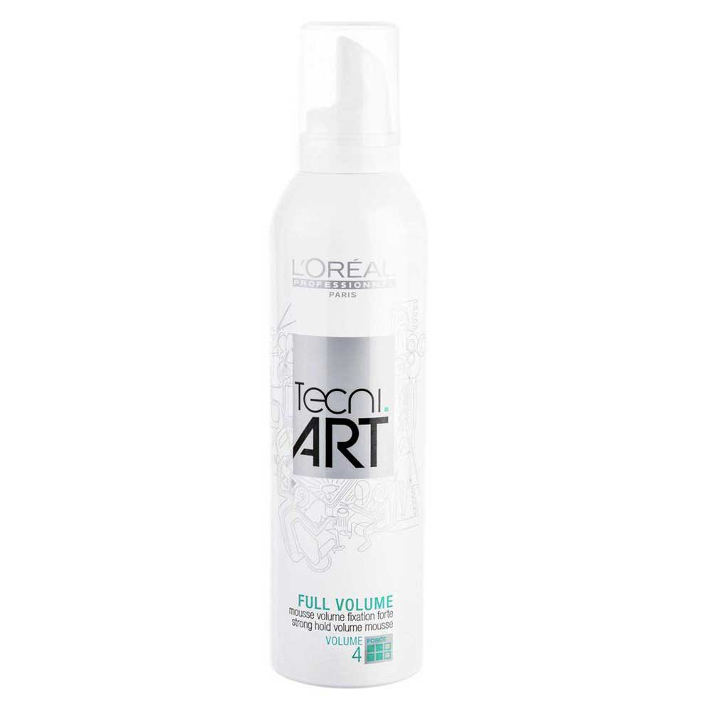 L´oreal fragrances Full Volume Mousse 250ml