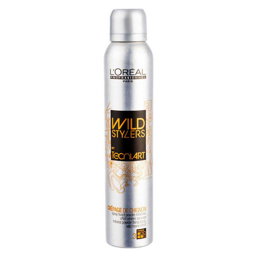 L´oreal Crepage Chignon Spray 200 ml