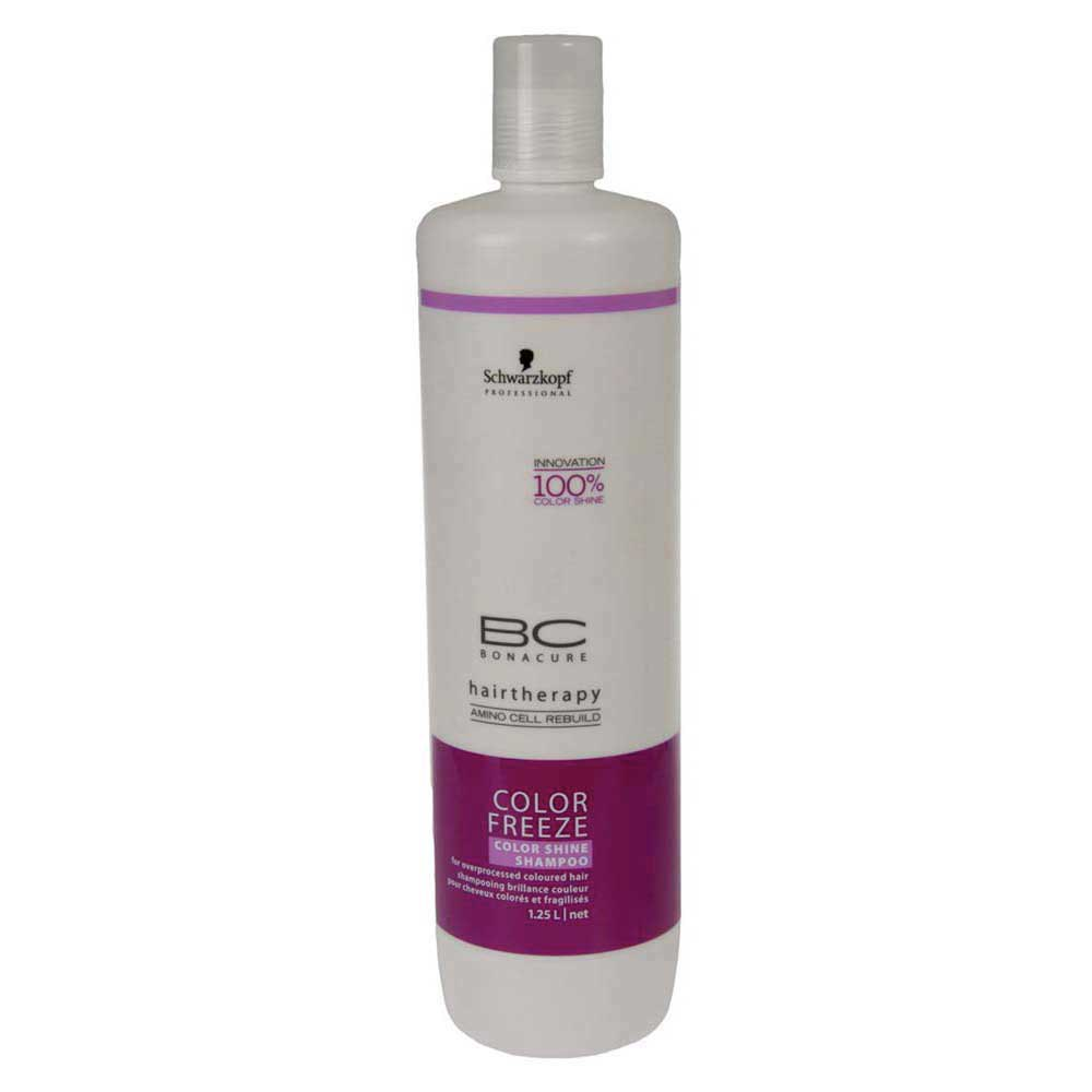 Schwarzkopf Color Freeze Shampoo 1000 ml