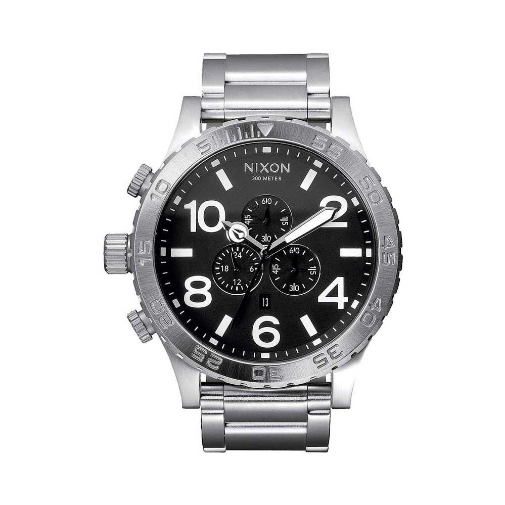 Relógios Nixon 51 30 Chrono One Size Black