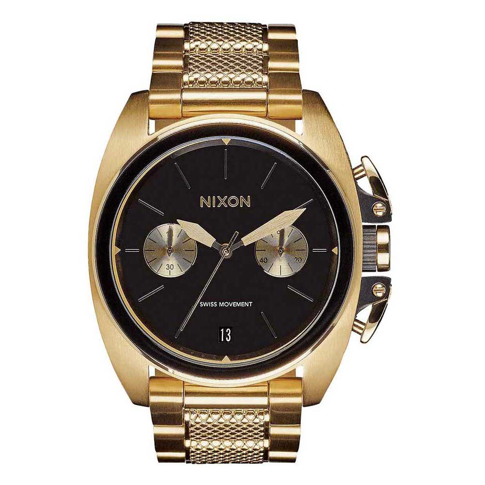 Nixon Anthem Chrono