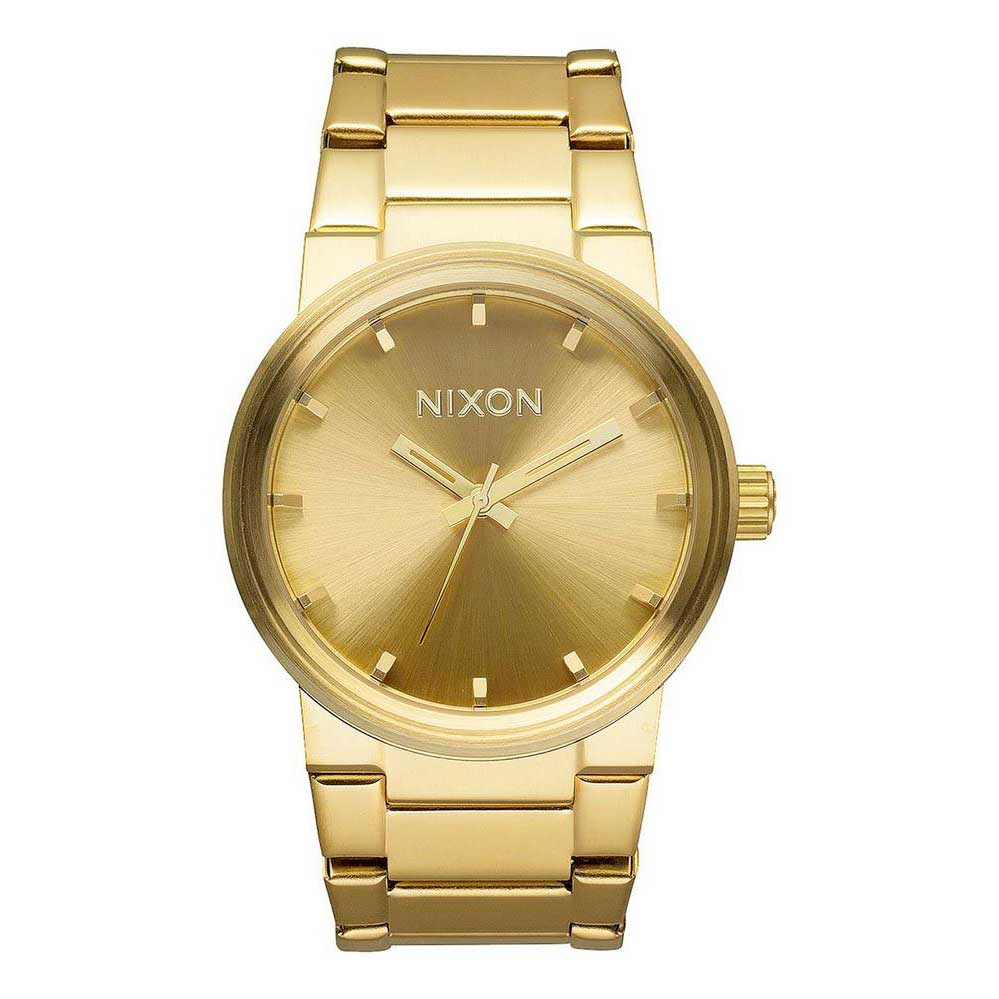 Relógios Nixon Cannon One Size All Gold