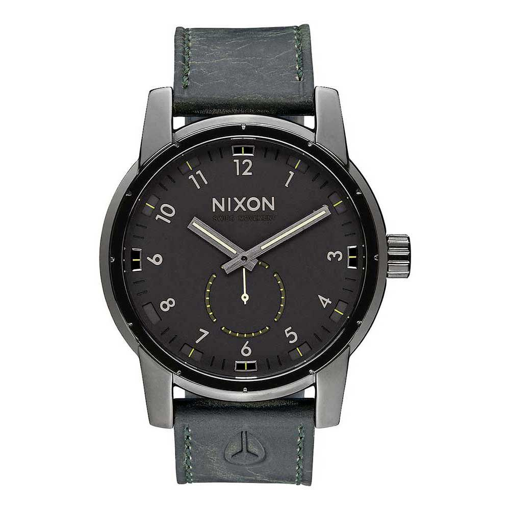 Nixon Patriot Leather