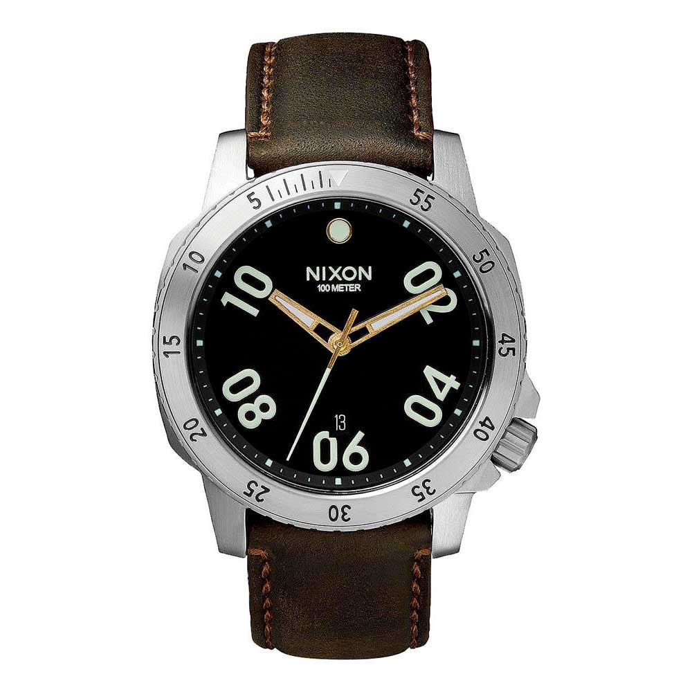 Nixon Ranger Leather