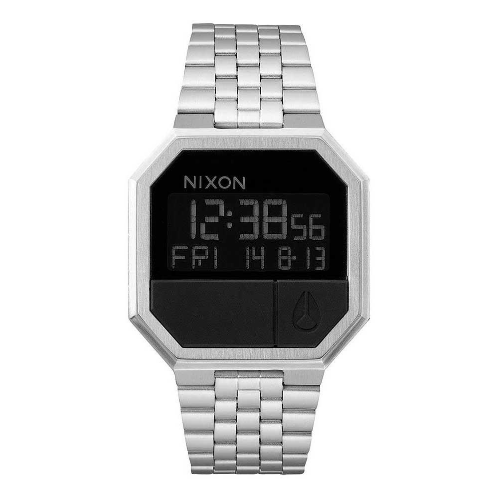 Relógios Nixon Re Run One Size Black