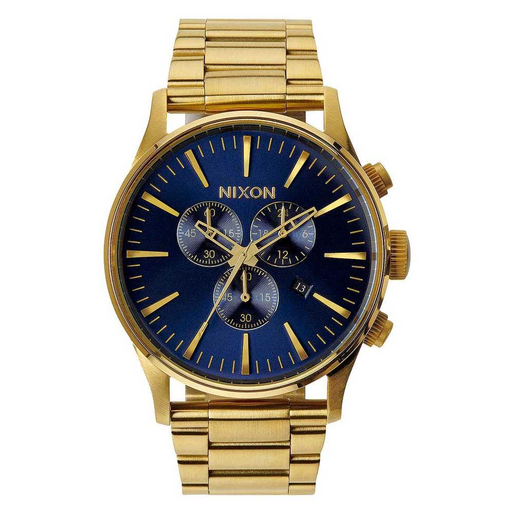 Relógios Nixon Sentry Chrono