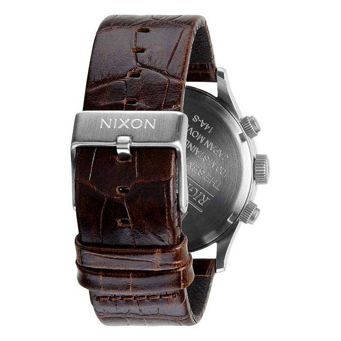 orologi-nixon-sentry-chrono-leather