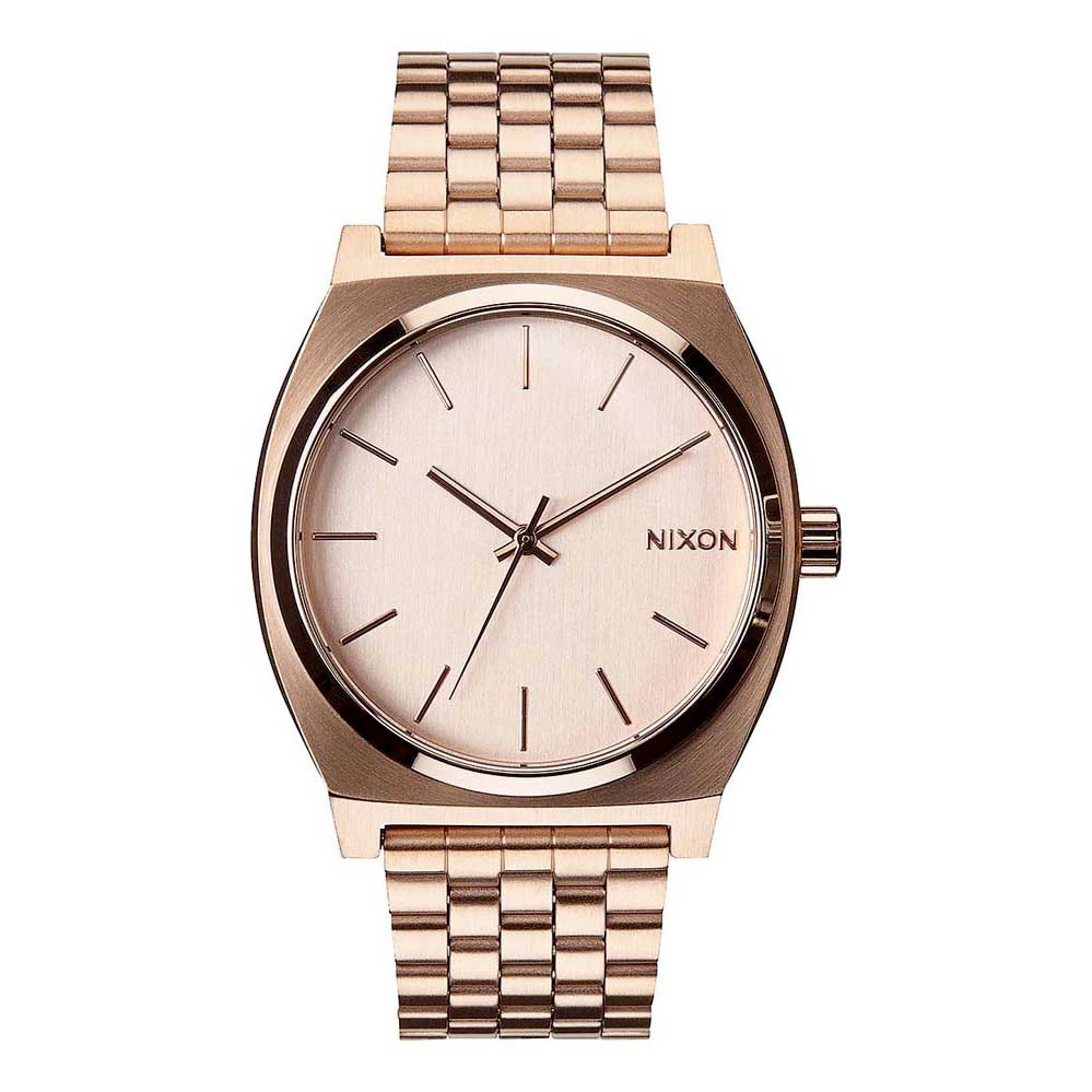 Relógios Nixon Time Teller One Size All Rose Gold
