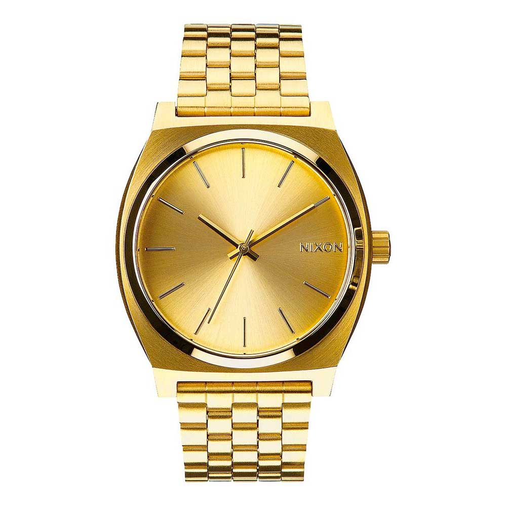 Relógios Nixon Time Teller One Size All Gold / Gold