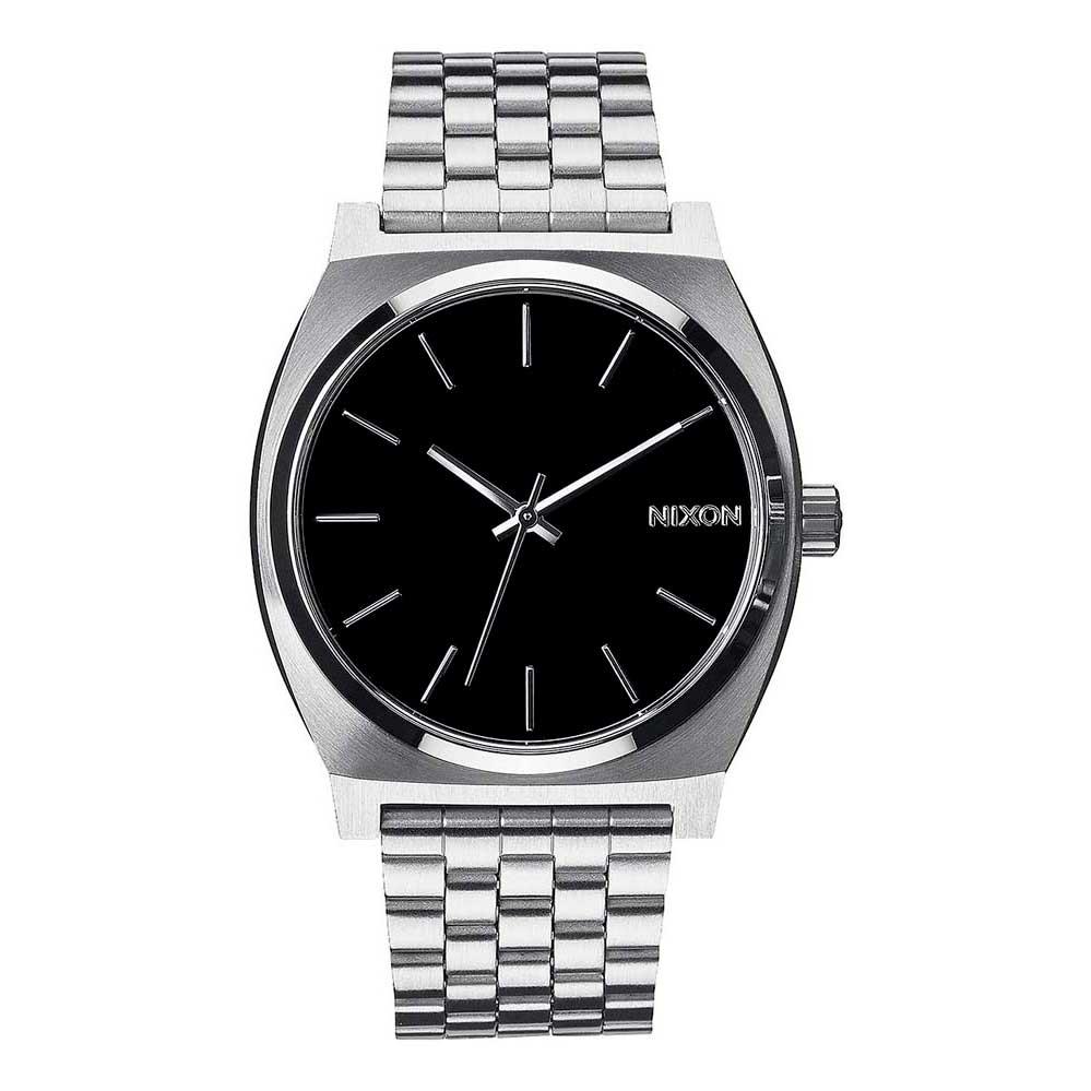 Relógios Nixon Time Teller One Size Black