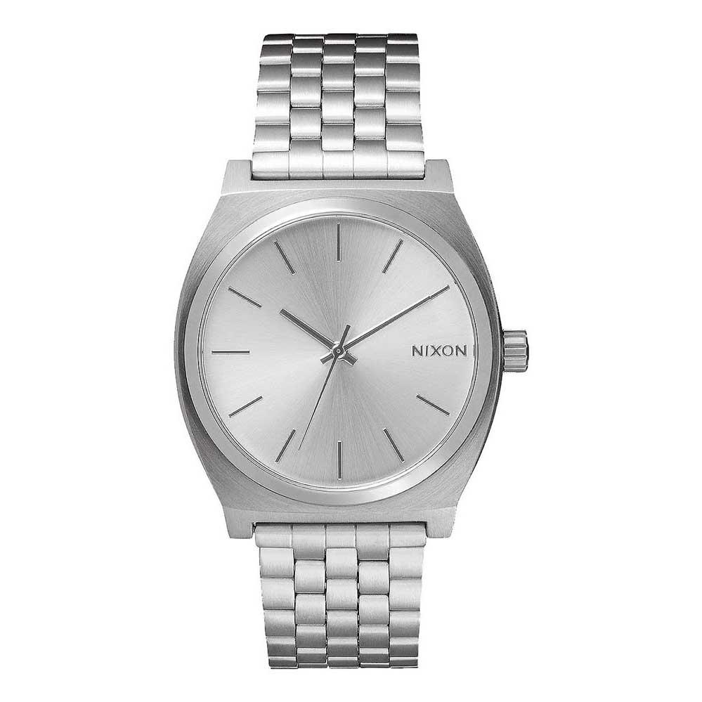 Relógios Nixon Time Teller One Size All Silver
