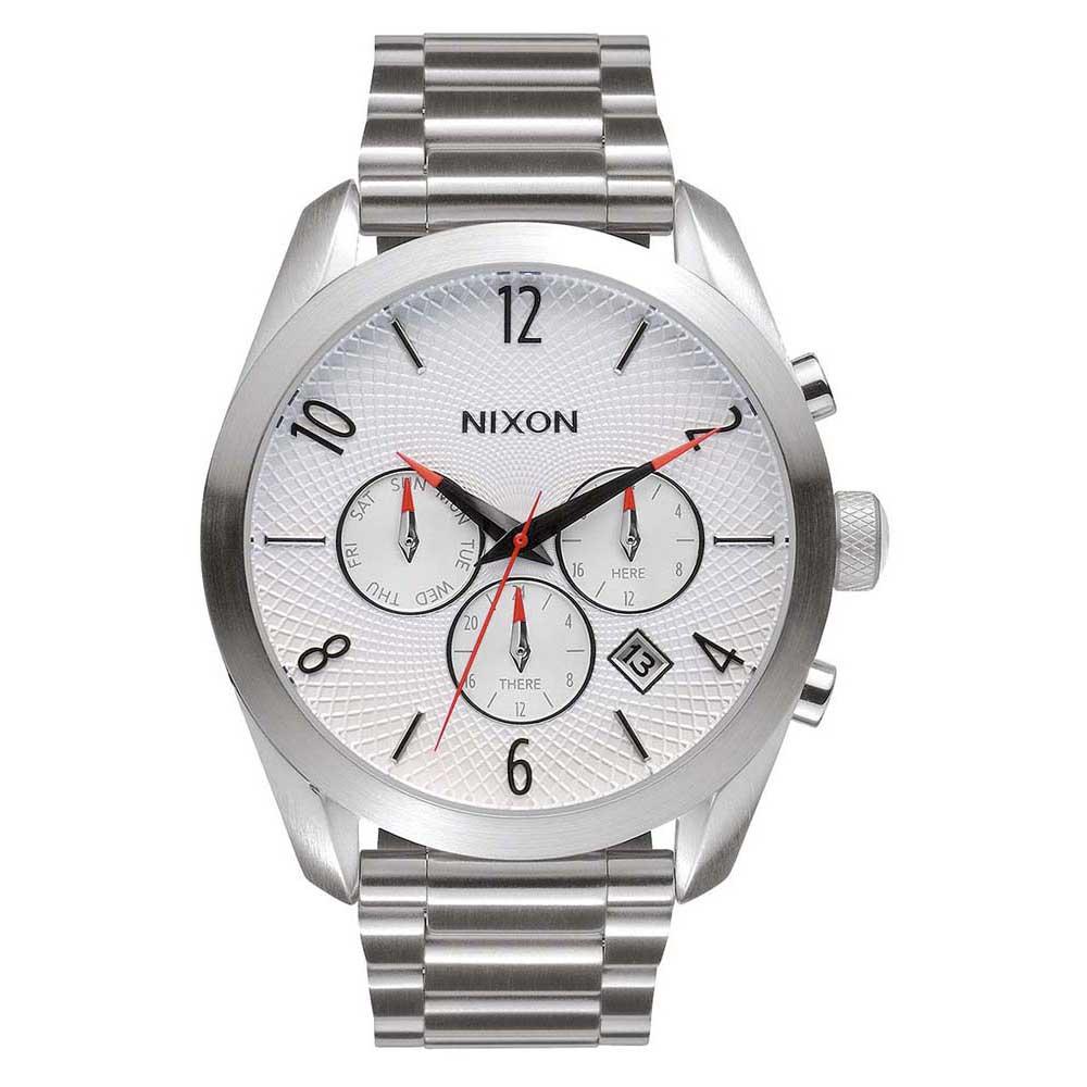 Relógios Nixon Bullet Chrono