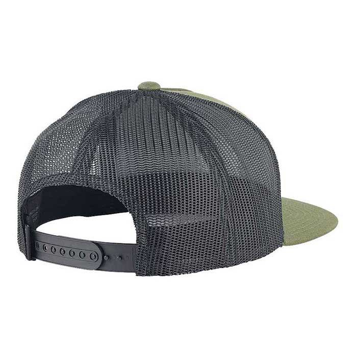 Nixon Built To Last Trucker Hat buy and offers on Dressinn cb80bdf5609c