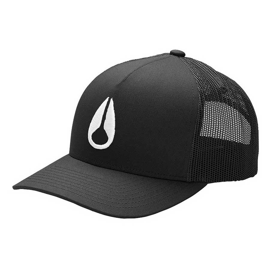 Nixon Iconed Trucker Hat