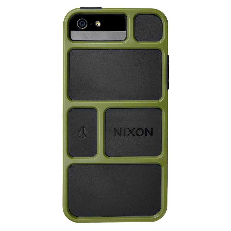 Nixon Gridlock iPhone 5 Case