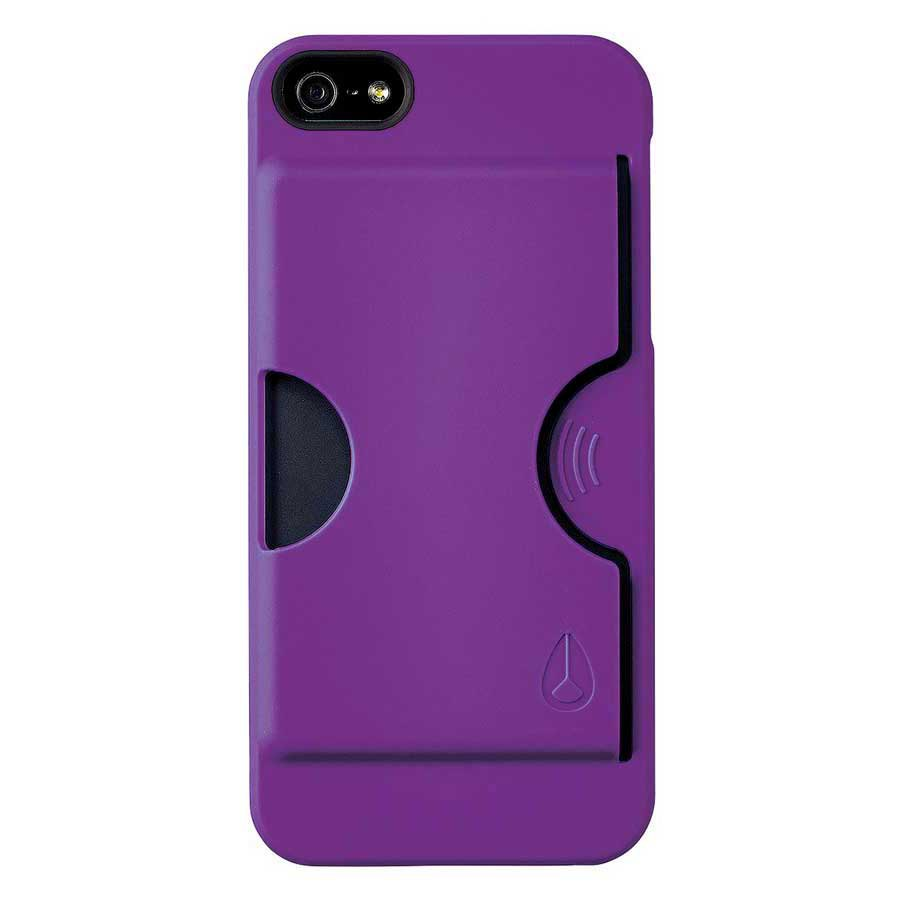 Nixon Carded iPhone 5 Case