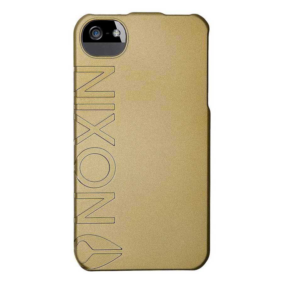 Nixon Fuller iPhone 5 Case