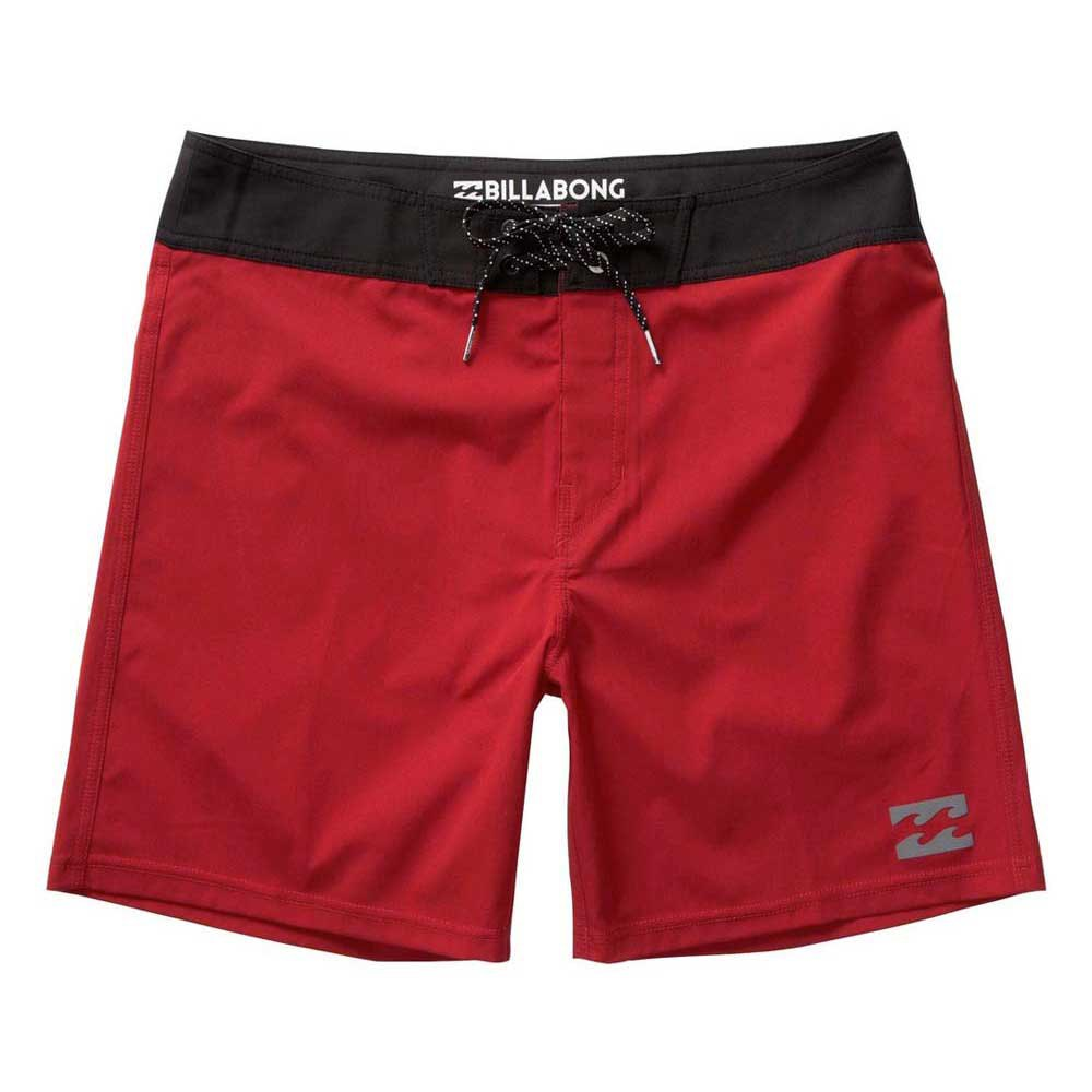 Billabong All Day X Short 17