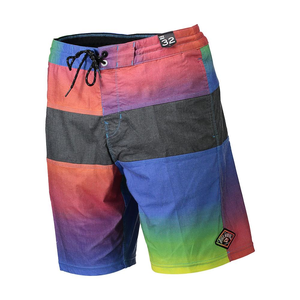 Billabong Tribong Lo Tides F 18