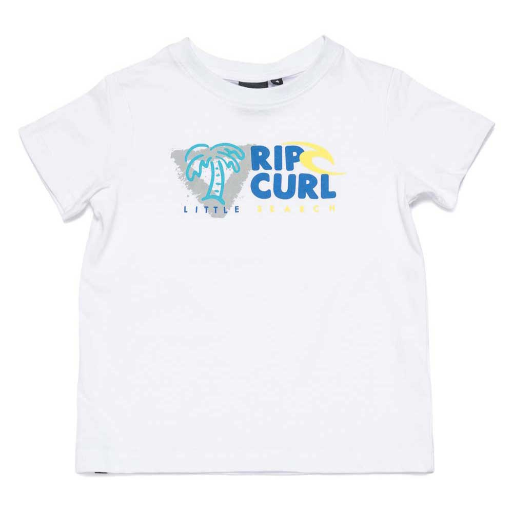 Rip curl Lets Surf Ss Tee Grom