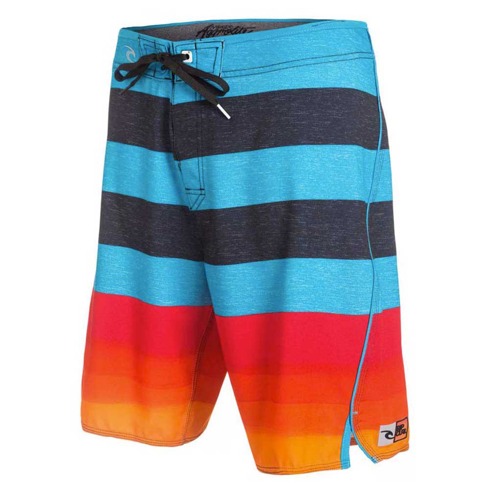 RIP CURL Mirage Aggrocrew 19 In