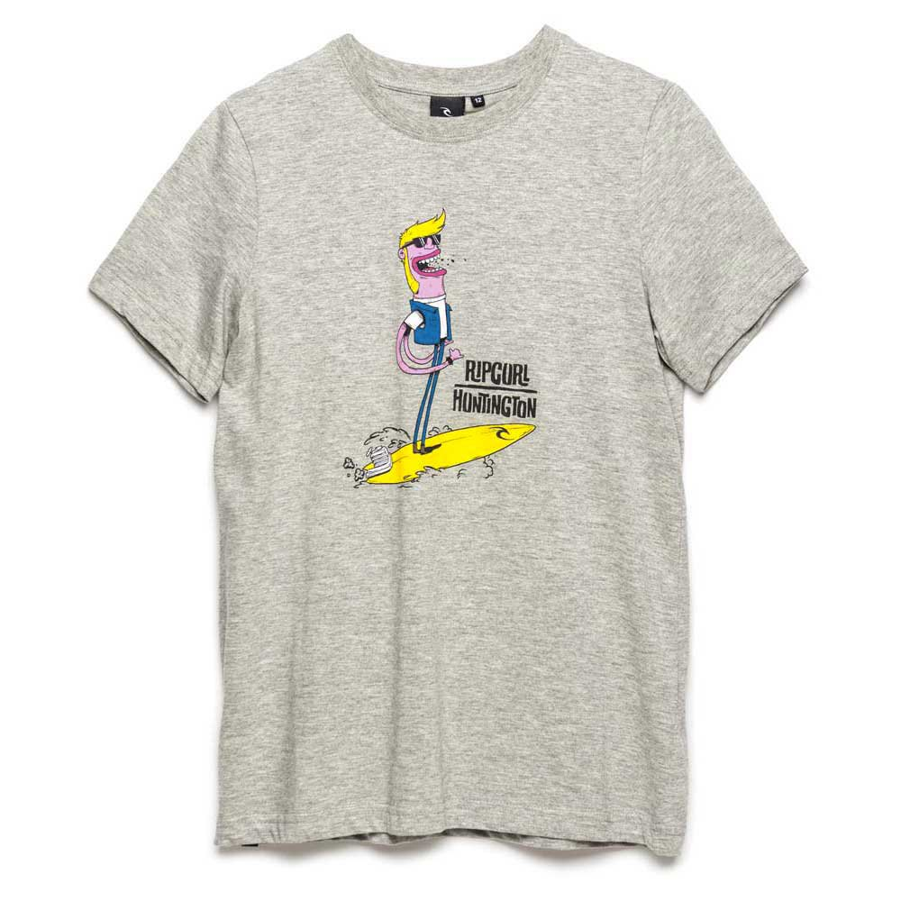 Rip curl Mixed Arty Ss Tee