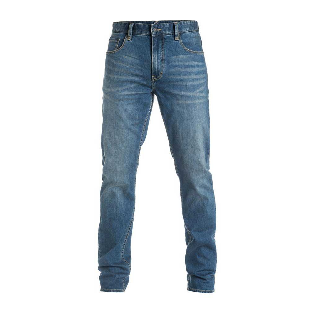 Rip curl Overrulled Straight Denim