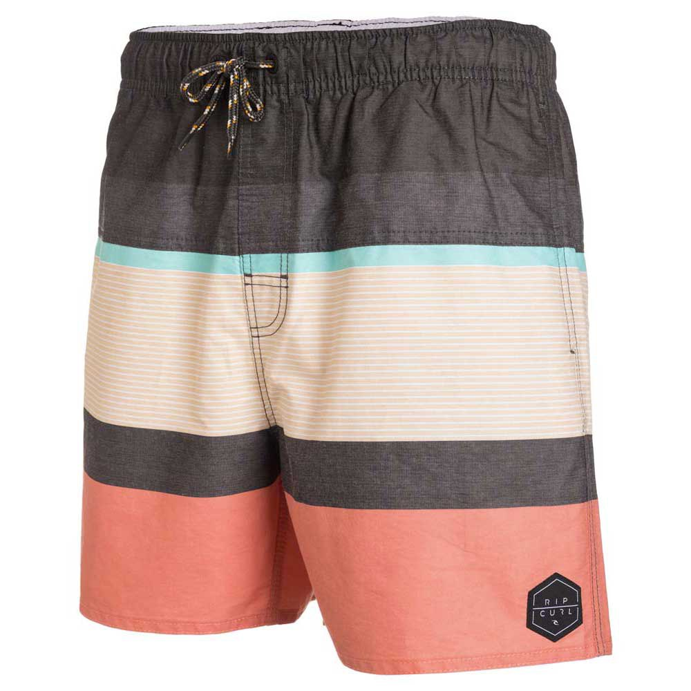 Rip curl Rapture Stripe 16 In Volley