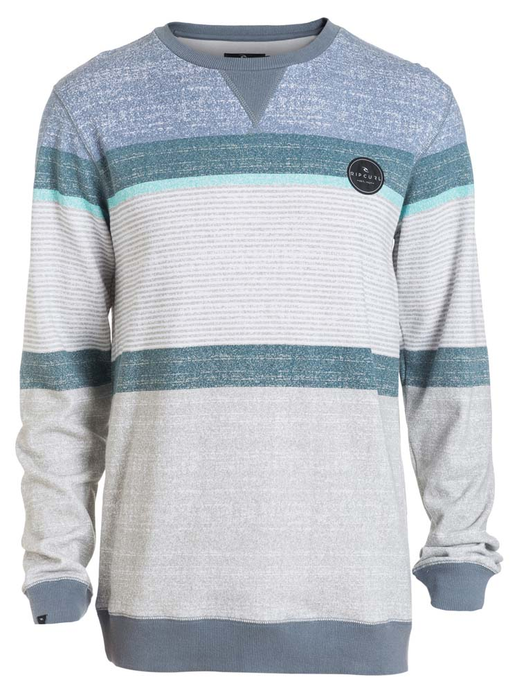 RIP CURL Rapture Stripe Crew
