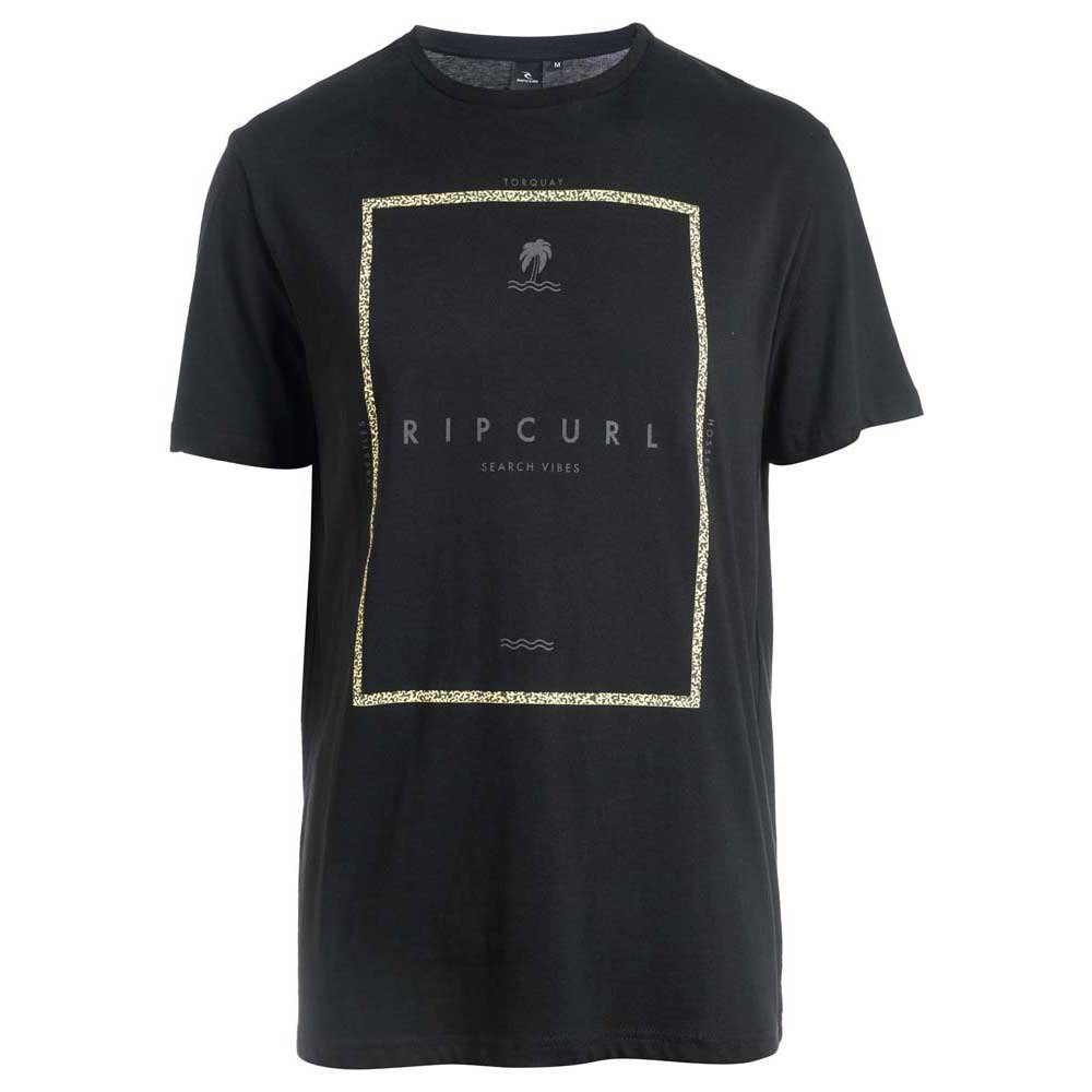Rip curl Rectangle Search Vibes Tee