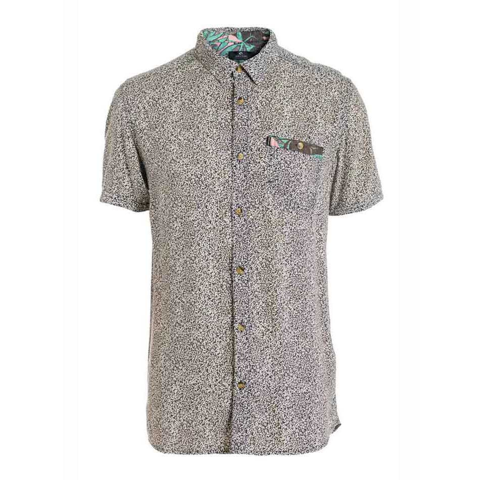 Rip curl Search Vibes S/S Shirt