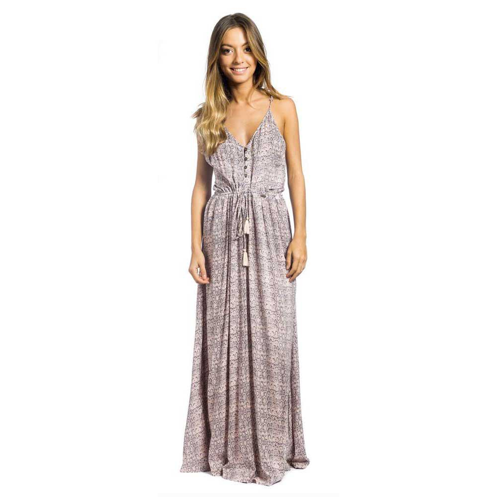 Rip curl Snake Long Dress