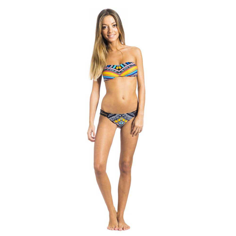 Rip curl Tribal Myth Bandeau Set