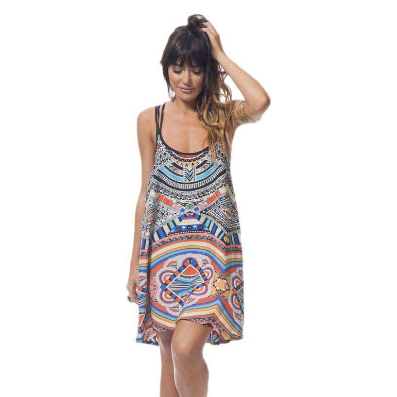 Rip curl Tribal Myth Cover Up
