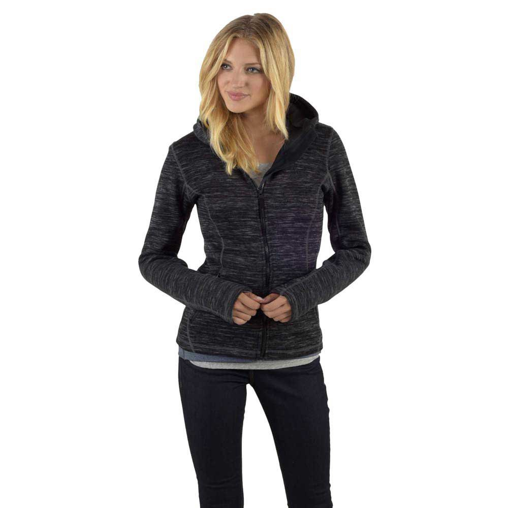 Bench Aptitude Zip Thru Hoody
