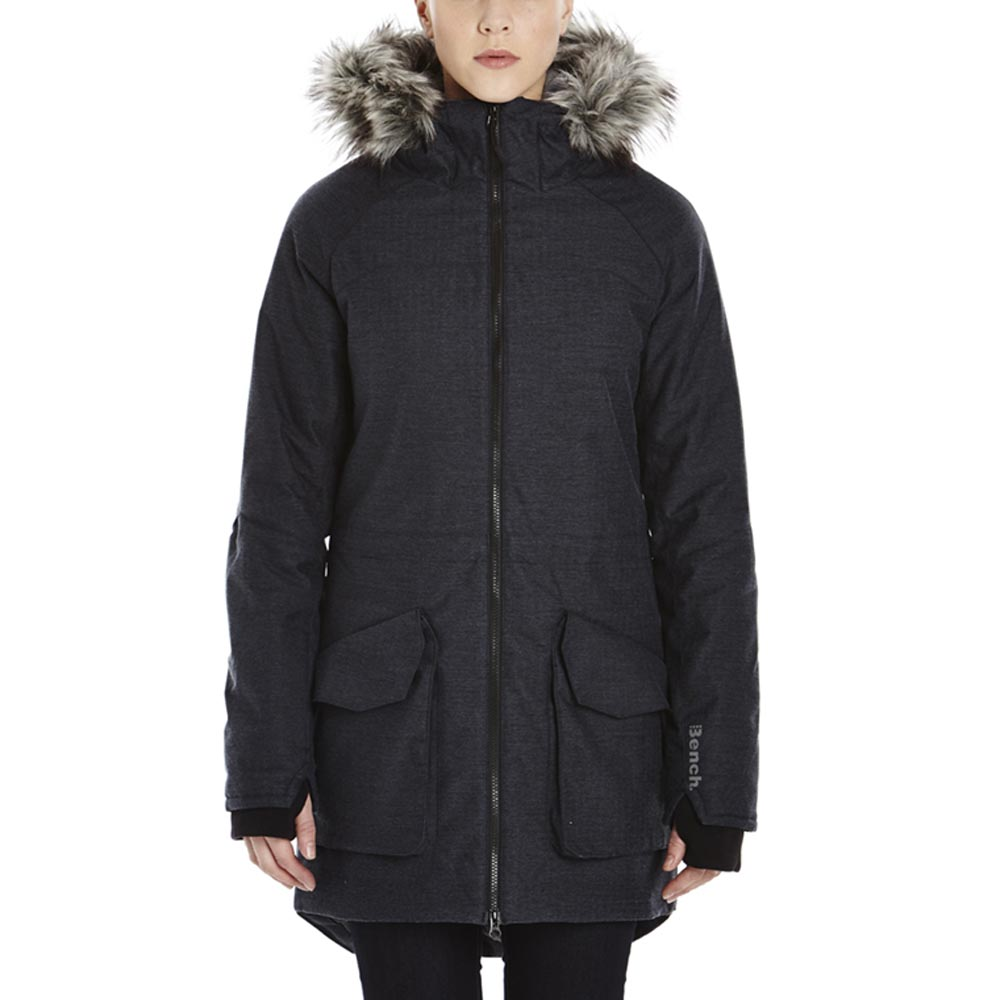 Bench Exposition Jacket