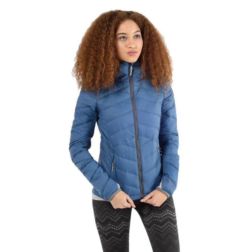 Bench Simmer Insulator Jacket