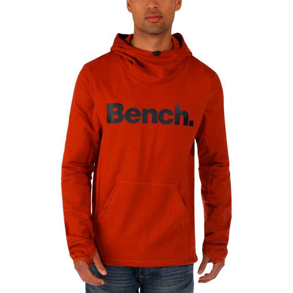 Bench Gatherer Hoody