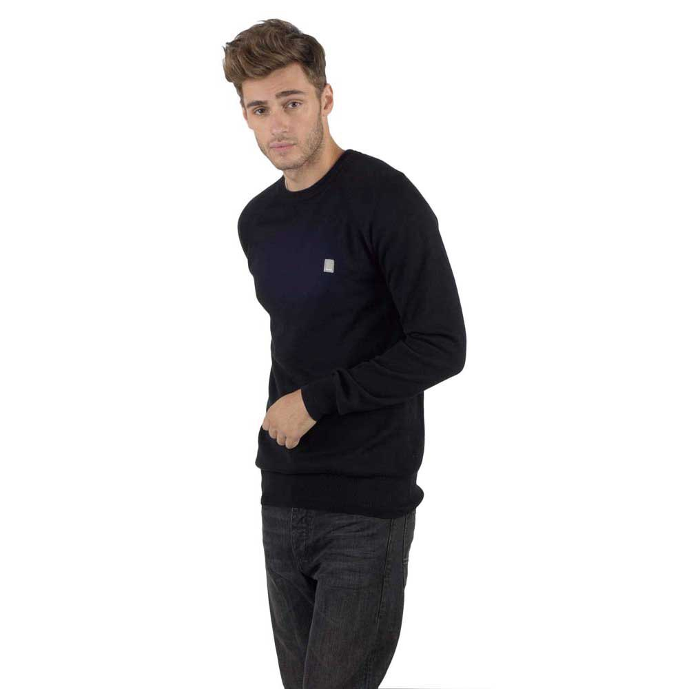 Bench Placid Crew Neck Knit