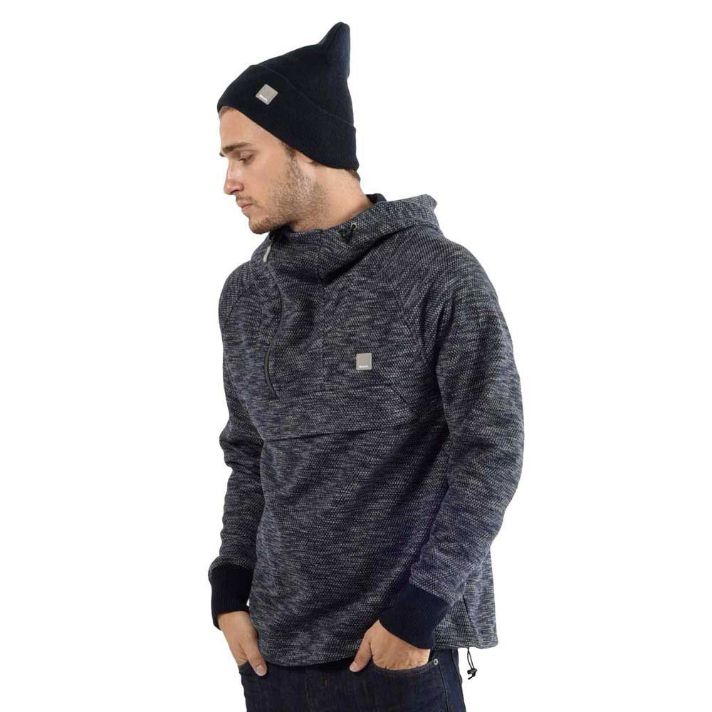 Bench Dissection Overhead Hoody