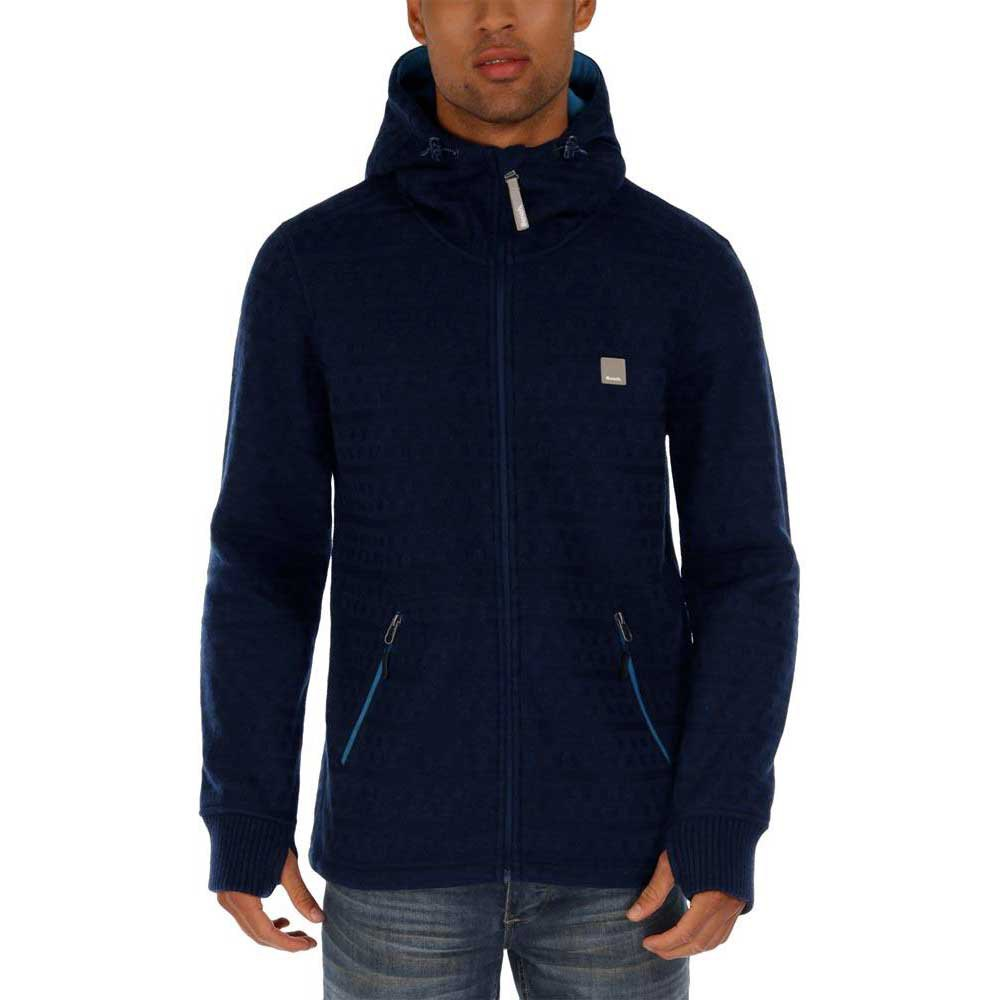 Bench Boundless Zip Thru Hoody