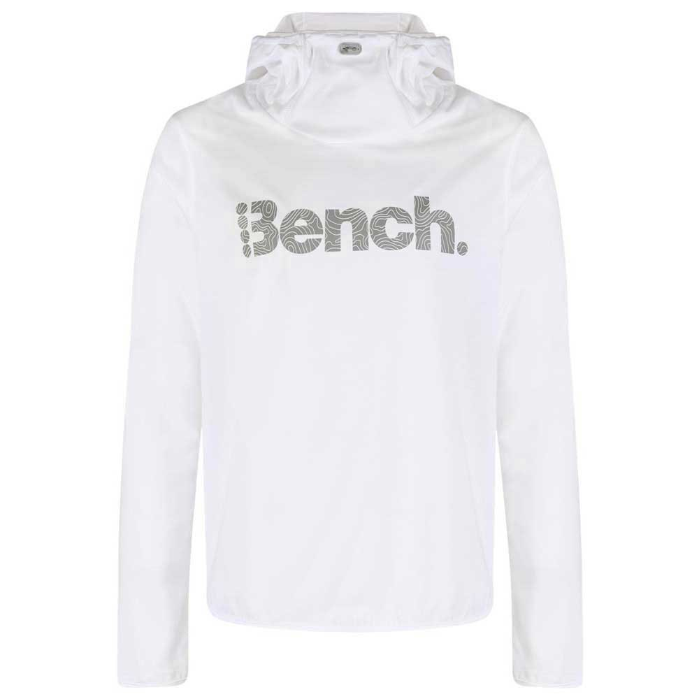 Bench Badge L/S Graphic Top